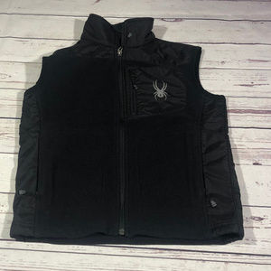 Kids Spyder Vest, size 10/12